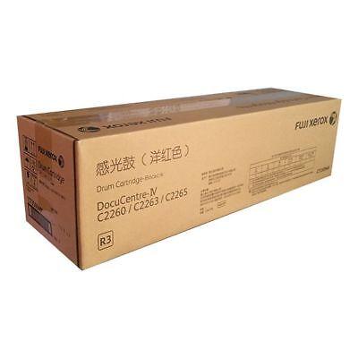 Genuine Fuji Xerox CT350948 Cyan Drum Cartridge DocuCenter IV  2260 2263 2265