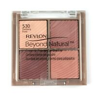 Revlon Beyond Natural Cream To Powder Eye Shadow, 0.20 Oz.