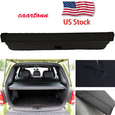 NEW OEM BLACK RUBBER CARGO PROTECTOR MAT 2001-2012 FORD ESCAPE MERCURY MARINER