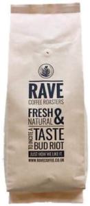 Rave Coffee - The Italian Job Fresh Roasted Coffee Beans 1kg