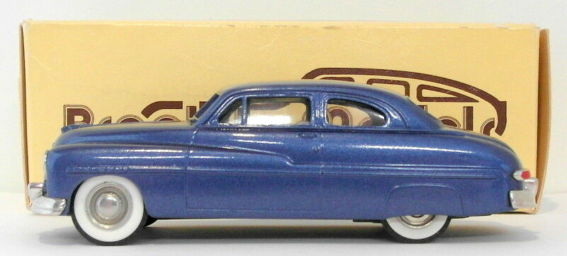 Brooklin 1 43 Scale BRK15 008A  - 1949 Mercury  Illinois Toy Show 1988 1 Of 100
