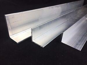 AgréAble Angle Aluminium 120 X 50 X 3 Mm, 140 X 50 X 3 Mm, 180 X 50 X 3 Mm