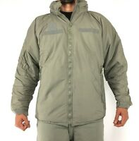 Primaloft Extreme Cold Weather Insulated Parka, Ecwcs Gen Iii Level 7 Jacket