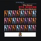Sings Soul Ballads von Otis Redding (2013)