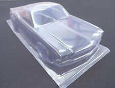 1/10 RC Car Clear Body Shell 200mm Ford Mustang GT 60's On Road Drift Yokomo