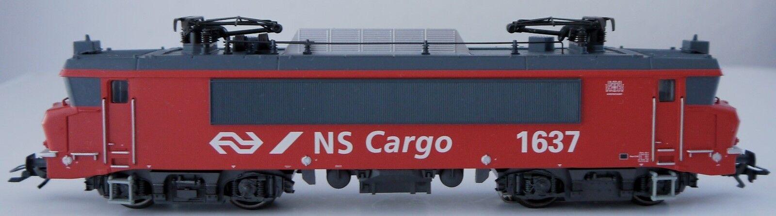 Märklin 37262 elektrolokomotive serie 1600 NS Cargo-DIGITALE-Spur HO