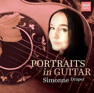 PORTRAITS-IN-GUITAR-by-Simonne-Draper-classical-guitar-with-orchestra