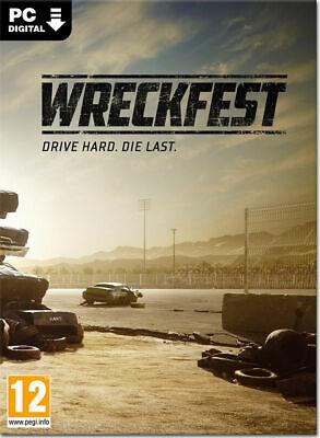 Wreckfest | License