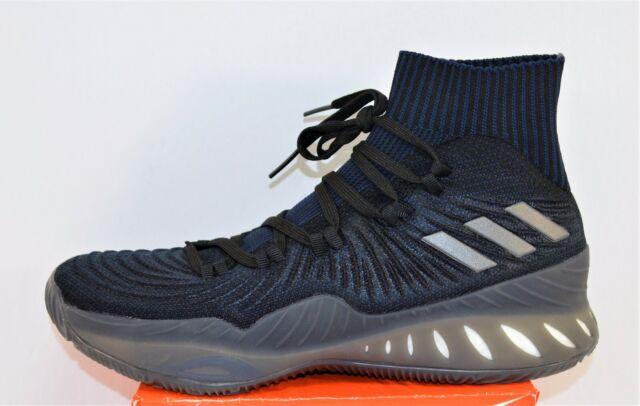 Adidas Crazy Explosive Boost PE Primeknit Andrew Wiggins Sz 7 NEW BW0931