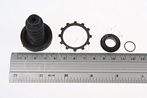 Original BMW E12 E21 E24 Kupplungsnehmerzylinder Reparatursatz OEM 21521116357