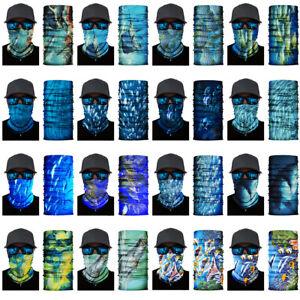 2019-Multi-fun-Sun-Mask-Face-Shield-Neck-Gaiter-Balaclava-Fishing-Scarf-Headwear