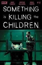 STUDIOS    FREE SHIPPING SOMETHING IS KILLING CHILDREN #6 BOOM