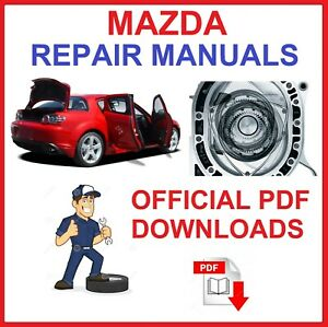 image is loading mazda-workshop-repair-manuals-amp-wiring-diagrams-download