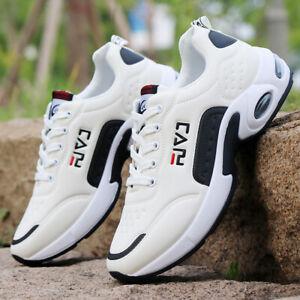 Herren-Schuhe-Sneaker-Herrenschuhe-Sportschuhe-Turnschuhe-Laufschuhe-Freizeit