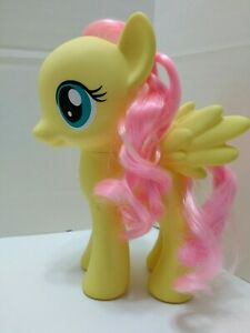 My Little Pony Figures Dolls Toy Animal Hasbro Plastic Hair Lot Ebay