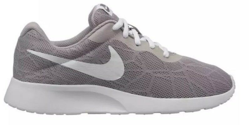 Nike Wmns Tanjun SE Uk 6 Fashion Trainers Gris Bnib 844908 008 Atmosphere Gris Trainers Ladies 12cb07