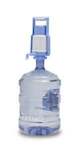 786c14aaf9 Image is loading Portable-Manual-Water-Dispenser-with-Carry-Handle-Primo-