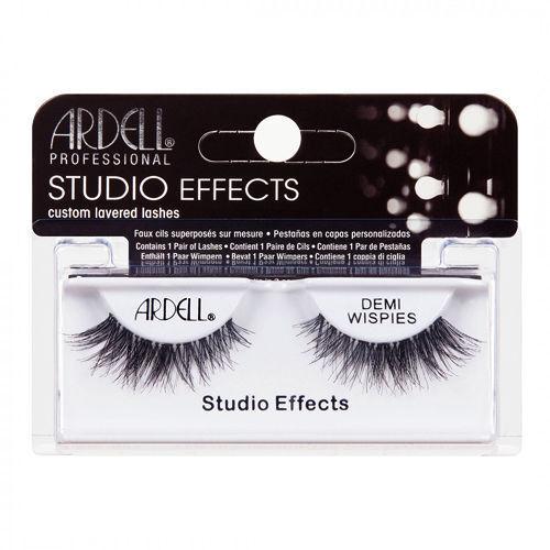 bra kvalitet hög kvalitet bästa kvalitet 3 Pair Ardell Studio Effects False Eyelashes Demi Wispies - Black ...