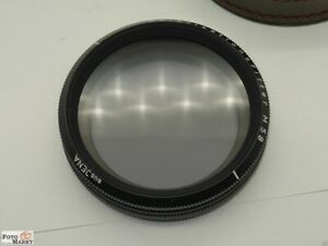 Polfilter M58 (Carl Zeiss Jena) für 58mm oder 62mm Polarisationsfilter Filter
