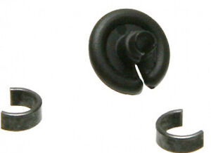 Accessories Devoted Omp Slotted Kisser Button 3/8'' Ea.