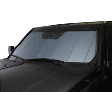 Heat Shield Blue Car Sun Shade Fits 2017 Kia Niro W/ or W/o Mirror Camera