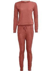 La imagen se está cargando Chandal-Mujer-sudadera-pantalones-de-chandal- comodo-de- fdb62a352be7