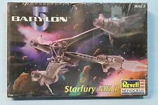 Babylon 5 Starfury Mk 1 By Revell 1:72 Scale Model OOP