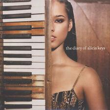Alicia Keys - The diary of Alicia Keys (Vinyl 2LP - 2003 - US - Original)