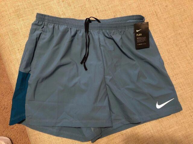 2XL NWT Men/'s Nike Dry Challenger Running Workout Shorts XL