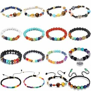 Jewelry & Accessories The Eight Planets Solar System Beads Bracelet Energy Star Natural Stone Chain Anklet For Women Gift Crazy Price
