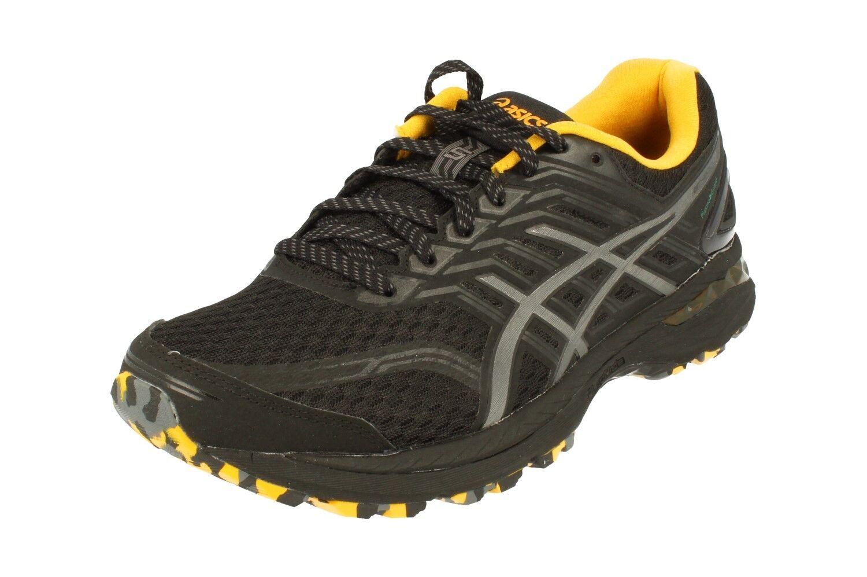b8eb0039e3a Asics Gt-2000 5 Trail Plasmaguard Mens Running T7H4N 9097 Trainers ...