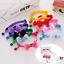 Adjustable-Kitten-Necktie-Collar-Bowknot-Bow-Bell-Tie-Cat-Small-Pet-Puppy-UK thumbnail 1