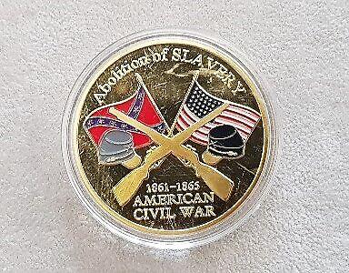 Medalje, USA 1861-1865