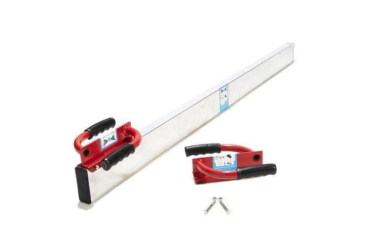 Floor Screed Straight Edge Rule Handles NP-SCDHSX2 Plastering Tools
