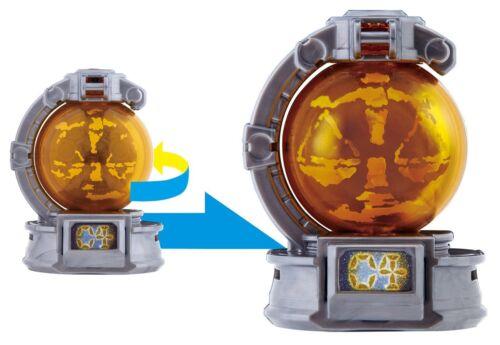 Voyager Pré Bandai Power Rangers Uchu Sentai Kyuranger Dx Libra Tenbine