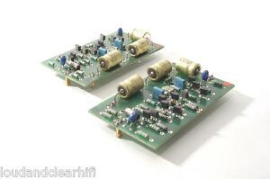 Naim-NA-523-K-Moving-Coil-Phono-Boards-pair-Brand-new-boxed