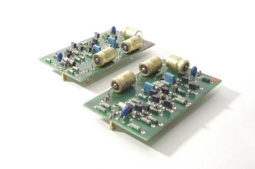 Naim NA 522-N Moving Magnet Phono Boards pair Brand-new boxed.