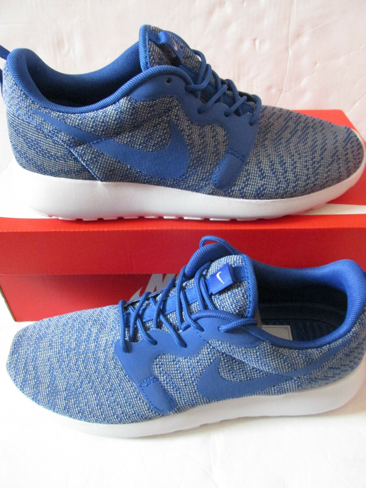 nike roshe one KJCRD sneakers mens running trainers 777429 401 sneakers KJCRD shoes a5916c
