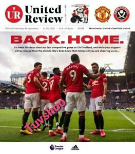 Manchester-United-v-Sheffield-United-RESTART-Programme-24-6-2020-PRE-ORDER