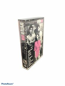 Pretty In Pink Movie Soundtrack Cassette Tape 1986 A&M The Smiths New Order Inxs