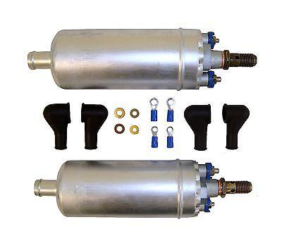 SET of 2 Fuel Pump Mercedes Benz 190E 260E 300E 500SEL E320 CL500 NEW 0580254950