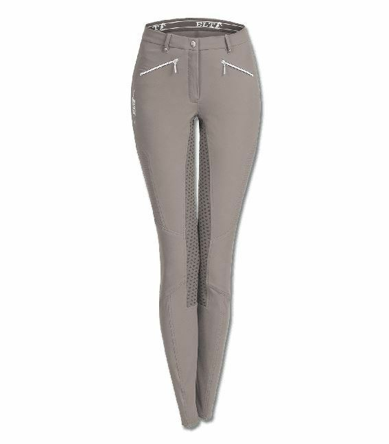Waldhausen Gala Womens Full Seat Silicone Biker Breathable Horse  Riding Breeches  professional integrated online shopping mall