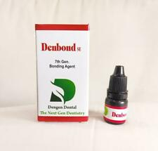 Denbond Se Espe Single Bond Universal Bonding Adhesive 5ml 7th Generation