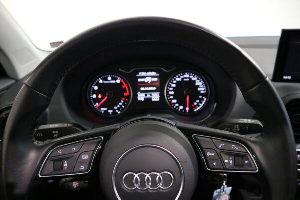 Audi Q2 1,4 TFSi 150 S-tr. - billede 3