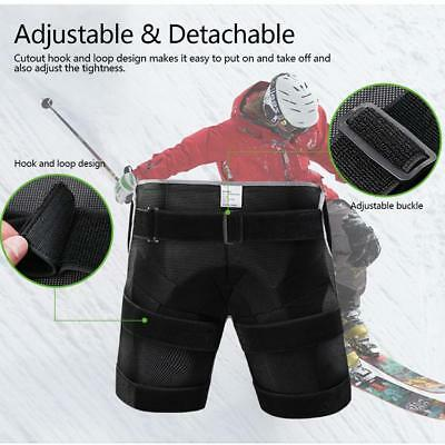 Motorcycle Racing Jacket Protector Motocross Body Armour Hip Protection Shorts