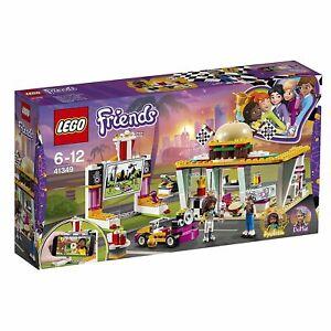 LEGO-Friends-41349-Burgerladen-NEU-OVP