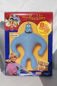 Disney S Aladdin Genie Stretch Ems Just Toys Stretch