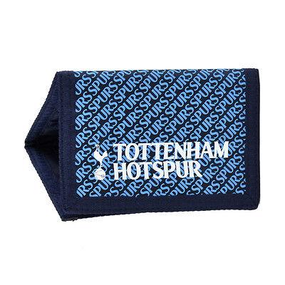 Oficial Tottenham Club de Fútbol Azul Mochila / Cartera / Gimnasio / zapato / bolsa de almuerzo