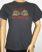PUNK.ROCKER.RETRO women's Sex pistols Pretty Vacant Rock t shirtsMEDIUM