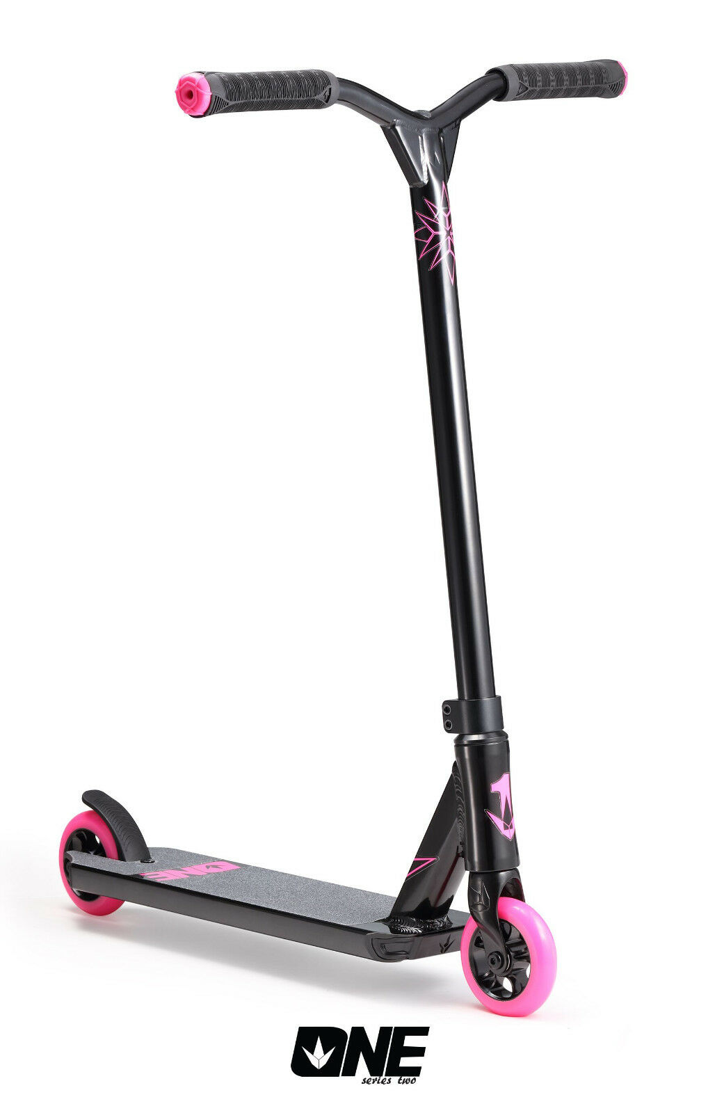 Envy One S2 Complete Scooter - Rosa